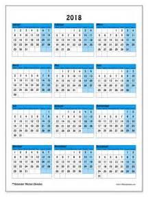 Calendar 2018 Deutschland Kalender Zum Ausdrucken 2018 Deutschland