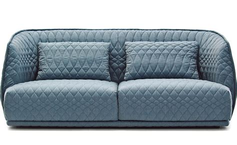 patricia urquiola sofa redondo 2 seat sofa 215 hivemodern com