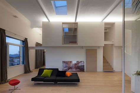 modern loft apartment contemporary loft apartment in treviso italy