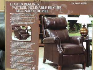 synergy home furnishings costco synergy home furnishings leather recliner