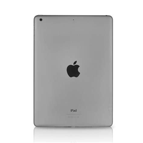 apple ipad air  wi fi  gb black gray