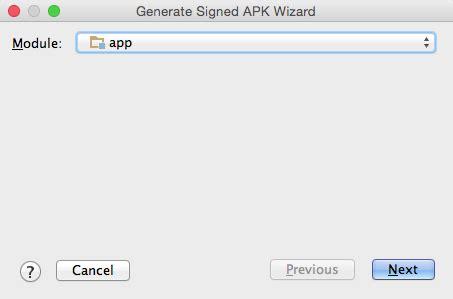 cara membuat apk online shop wahyudieko s blog cara membuat signed apk di android studio