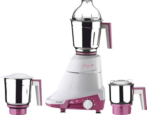 Preethi Daisy MG 201 750 W Mixer Grinder Price in India
