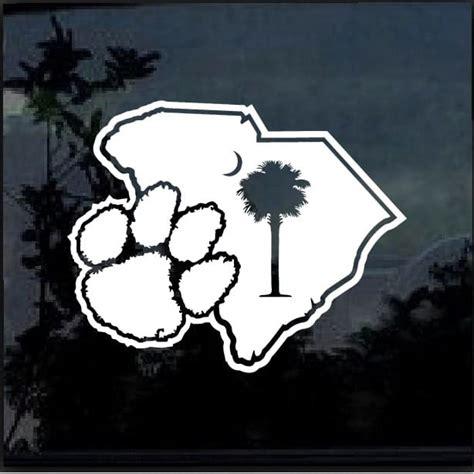 Clemson Stickers