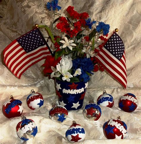 vintage inspiration party 191 patriotic decor and