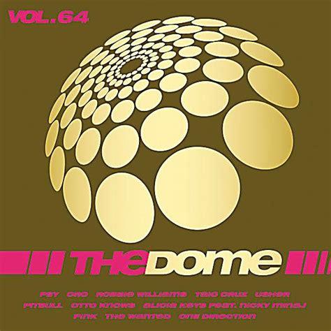 One Vol 64 Bekas the dome vol 64 cd various bei weltbild de bestellen