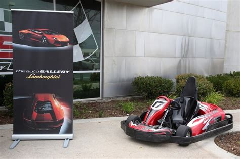 Lamborghini Go Kart 25 Best Images About Lamborghini Day Go Kart Event On