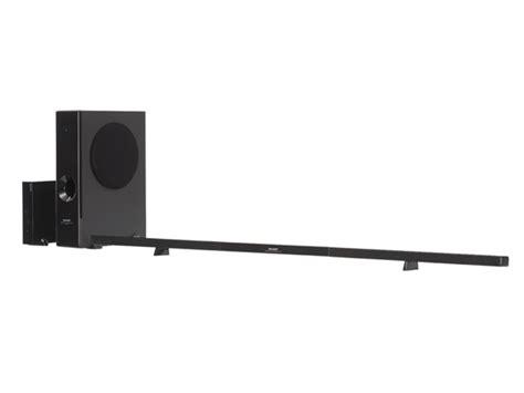 Home Theater Sharp Terbaru sharp 2 1ch soundbar w wireless sub