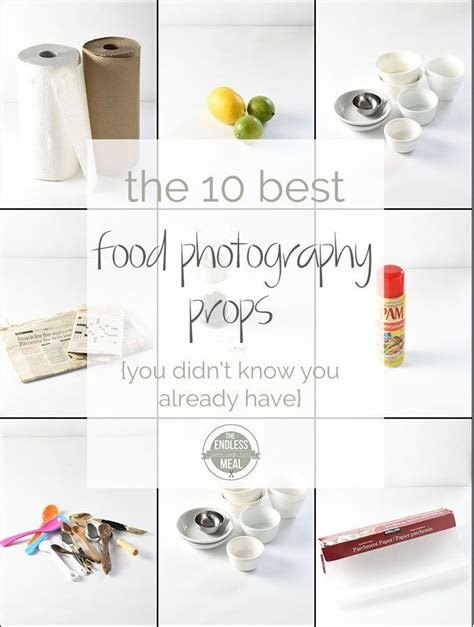Lot Endless Weekend 1000 ideas about food photography props on
