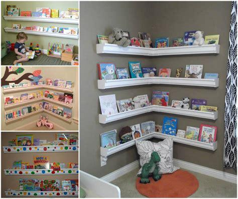 wonderful diy smart sheep bookshelf  kids