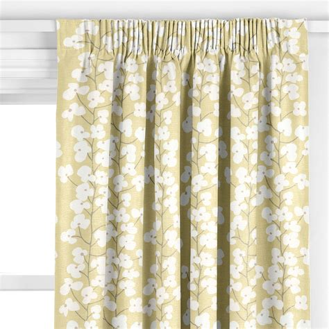 john lewis curtains john lewis wallflower curtains catkin green review
