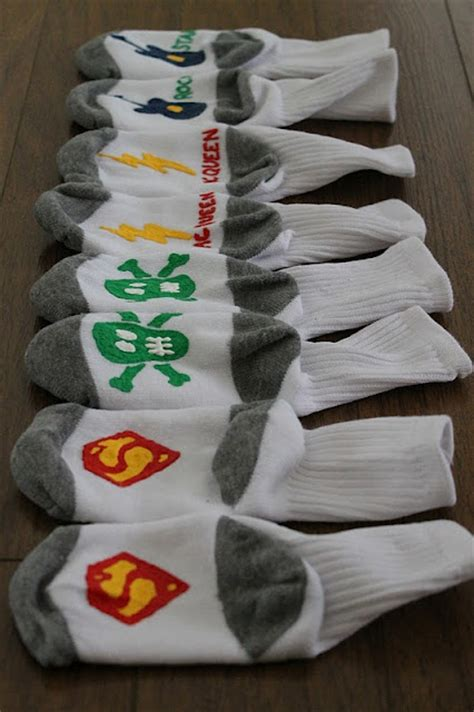 diy socks gift personalized do it yourself no slip socks this rocks