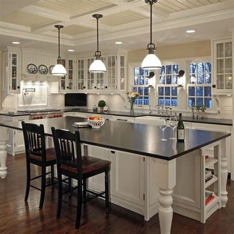 farmhouse kitchen islands vintage farmhouse kitchen island inspirations 23 decomg