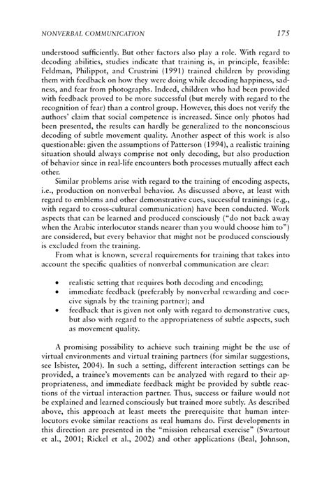 Family Readiness Officer Cover Letter by Types Of Nonverbal Communication Essay Family Readiness Officer Cover Letter