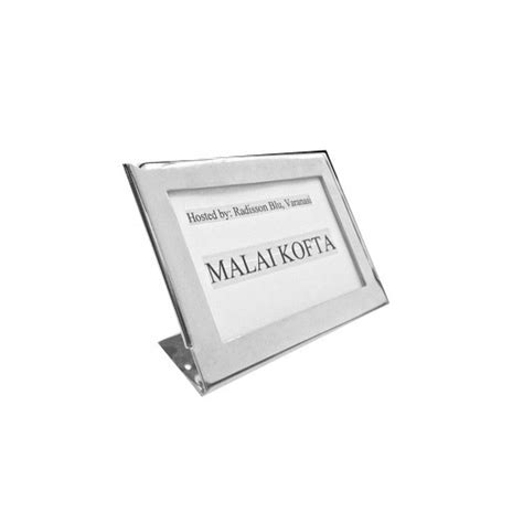 buffet name tag design name tag stand pictures to pin on pinterest pinsdaddy