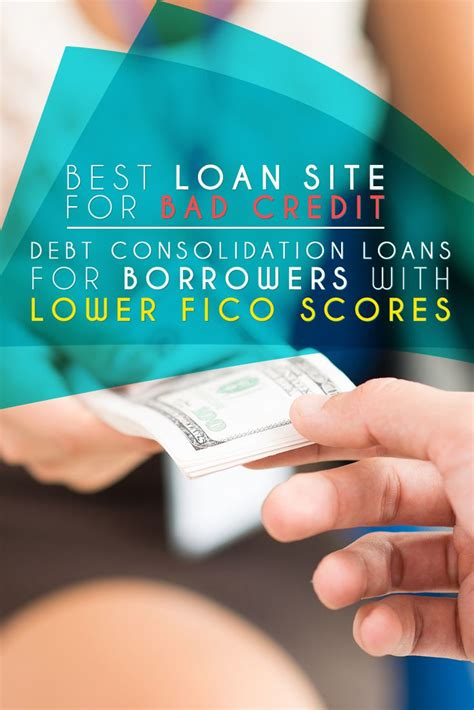 house loan with bad credit score best 25 best loans ideas on pinterest best home loans