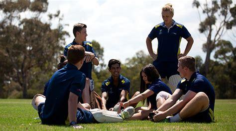 groupe seda sports development program cricket