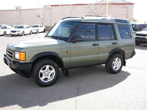 2000 land rover green land rover discovery 2001 las cruces mitula cars