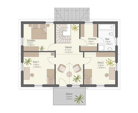 Ankleidezimmer Grundriss by Haus Heidenrod Fertighaus Keitel