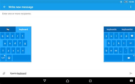 xperia keyboard apk xperia keyboard 8 0 a 0 110 apk android communication apps
