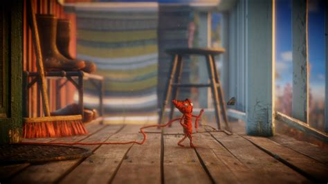 unravel wallpapers  ultra hd  gameranx
