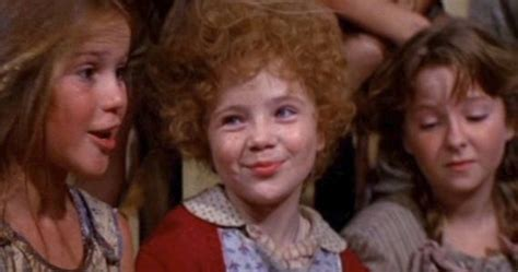 orphan film characters annie remake lands easy a director will gluck willow