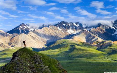 hike themes hd wallpapers hd denali national park wallpaper download free 140568