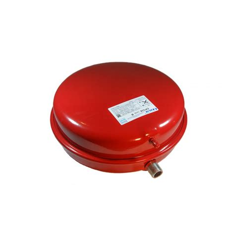 vaso espansione caldaia vaso espansione 8 litri per vari modelli di caldaia