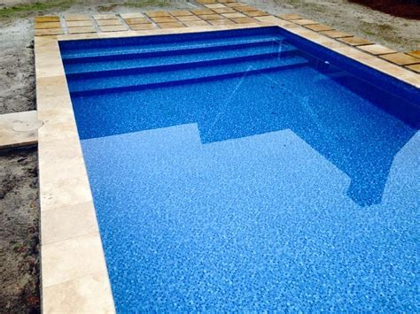 how to find leak in vinyl pool liner rectangle vinyl liner pools home ideas collection to