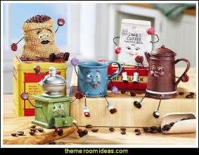 Coffee Kitchen Decor Ideas by Decorating Theme Bedrooms Maries Manor Coffee Theme