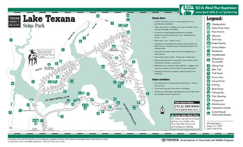 texas state parks map map of texas state parks locations map with all of texas elsavadorla