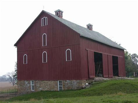 Iowa Sheds by Iowa Barns I Plan To Paint On Iowa Barns And Built Ins