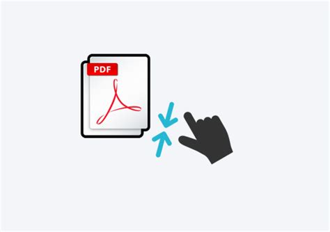 How To Downsize A Pdf Document