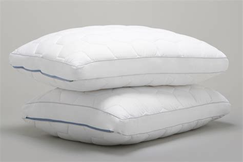 cooling pillows sheex 174