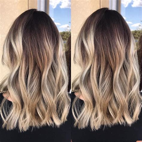 Medium Hairstyles For Of Color by 10 Best Medium Layered Hairstyles 2018 Brown Ash