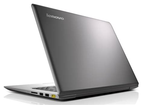 Lenovo U430 lenovo ideapad u330 e u430 touch nel primo spot