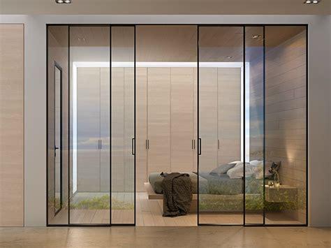 aluminum sliding glass doors porta scorrevole in alluminio e vetro g like collezione moderno by gidea architecture
