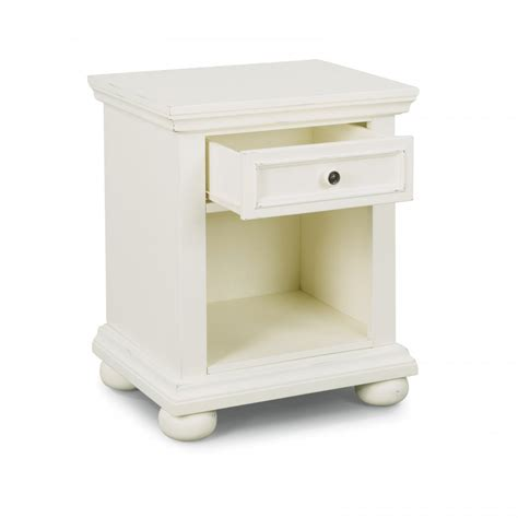 dover bed dover twin bed night stand dresser and mirror home styles