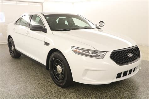 2019 ford interceptor sedan ace of base ford taurus interceptor sedan the
