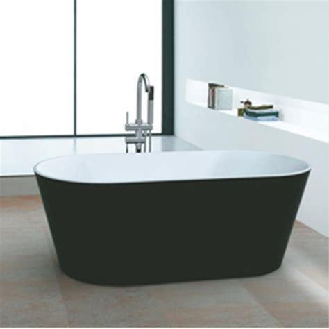bt111h freestanding bathtub bacera