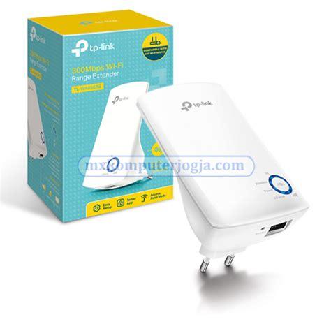 Harga Tp Link Jogja tp link tl wa850re 300mbps wireless n range extender