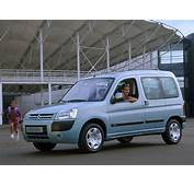 Citroen Berlingo 2003 Photo 03 – Car