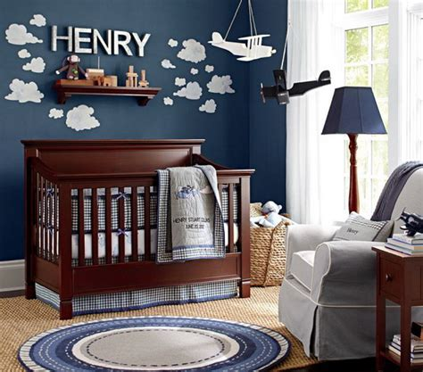 Baby Boy Nursery Theme Ideas | baby nursery decor shower ideas themes for baby boy