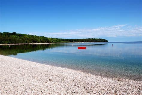 Best Beaches In Door County top 5 beaches for skipping stones in door county wisconsin road trips for families
