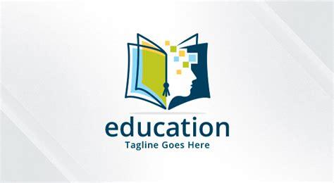 Education   Logo   Logos & Graphics