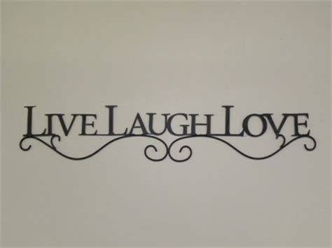 live laugh wall decor your s delight by s wall decor