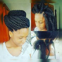 hair styes for girls with loom bands 1000 images about protective braid styles on pinterest