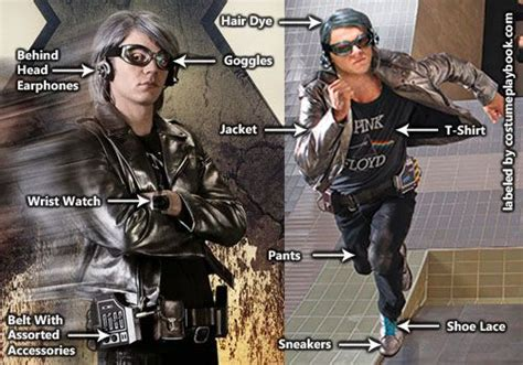 quicksilver movie online peter maximoff aka quicksilver costume for x men days of