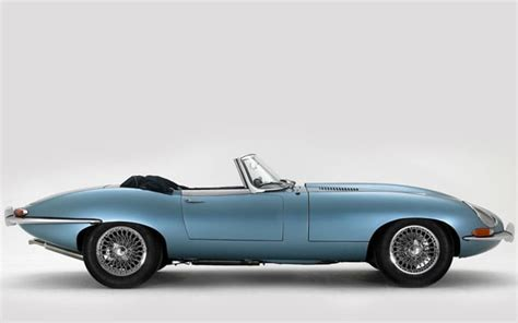 Vehicle Types In Uk by Classic Jaguar E Type Telegraph