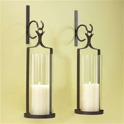 sconces wall decor set of 2 wall sconces from through the country door ni53280